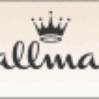 Ann S Hallmark Shop Cards Stationery 1751 Monmouth