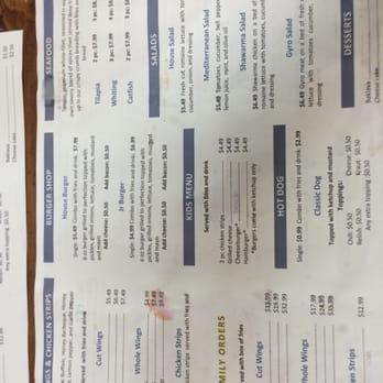 Mediterranean market and restaurant mediterranean for Al tannour mediterranean cuisine menu