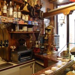 Osteria Dalla Gigia Osteria Bar, Treviso