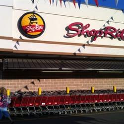 Shoprite In Staten Island On Hylan Blvd