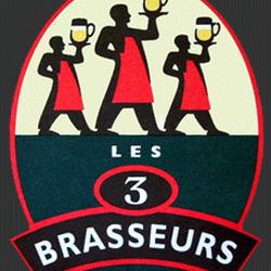 Les 3 Brasseurs, Reims