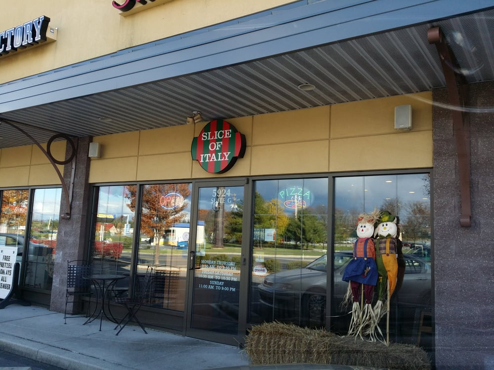 Restaurants In Lehigh Valley Fl