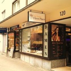 Fürst Place, Düsseldorf, Nordrhein-Westfalen
