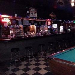 May Cadillac lounge strip club