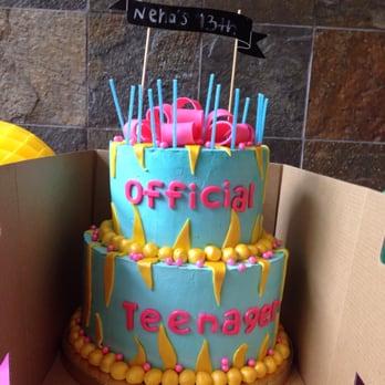 Cake Art By Shweta - 129 Photos & 16 Reviews - Bakeries ...