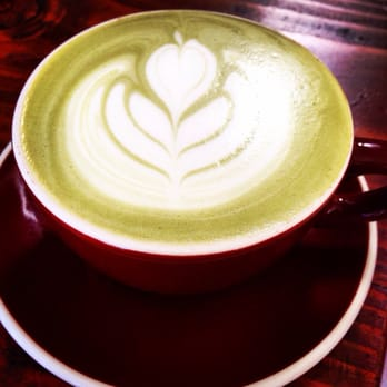 Andante Coffee Yelp