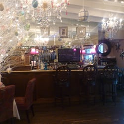 Country House - 1710 bar & lounge - Stony Brook, NY, Vereinigte Staaten