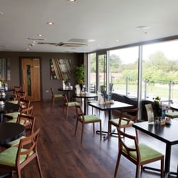 Doubletree By Hilton Hotel & Spa Chester, Chester