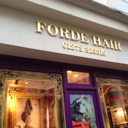 Forde Hair, Brighton