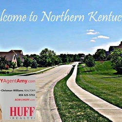 Amy chrisman williams huff realty real estate agents for Huff realty