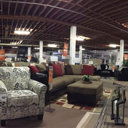 Ashley Furniture 22 Photos Furniture Stores Bayview Hunters Point San Francisco Ca