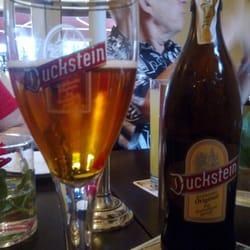 Ein lecker Bier