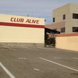 El paso texas gay club
