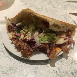 'Döner Sandwich'