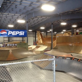 Rye Airfield 14 Photos Skate Parks 170 Lafayette Rd