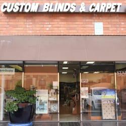 Custom Blind & Carpet, Inc - Studio City, CA, Vereinigte Staaten