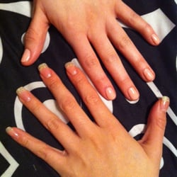 Red Persimmon Nails & Spa - We love our new nails! - Temecula, CA, Vereinigte Staaten