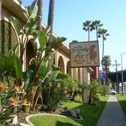 Snooty Fox Motor Inn Hotel