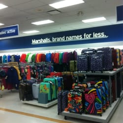 Handout U.S. retailer Marshalls, which will open in the city next year, sells clothing