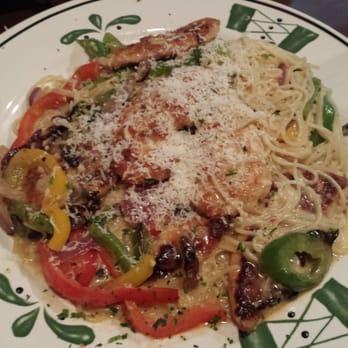 Olive Garden Italian Restaurant 61 Photos Italian 11325 Ne 124th St Kirkland Wa