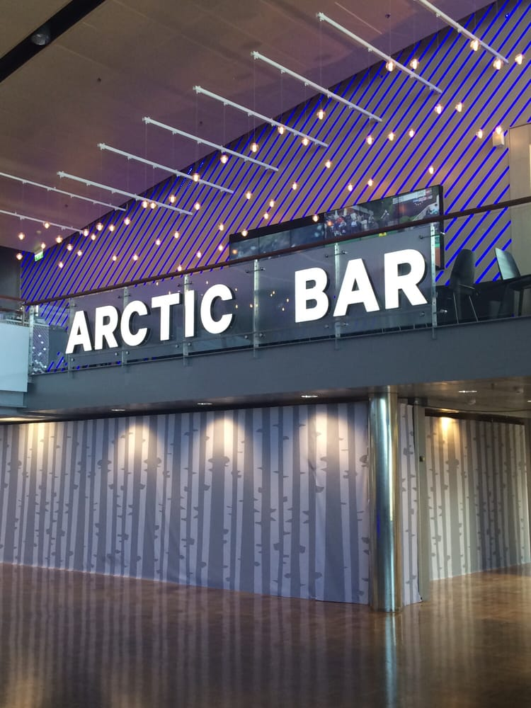 Arctic bar bars vantaa finland yelp for Artic arredo bar