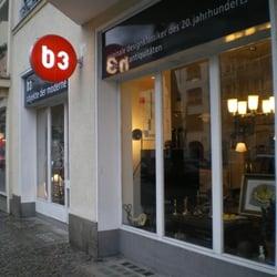 b3 objekte der moderne, Berlin