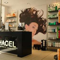Hagel - The Hair Company, Wedel, Schleswig-Holstein, Germany
