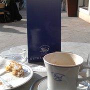 Cafe Konditorei Fürst, Salzburg, Austria
