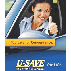 U Save Car Rental Newark Airport