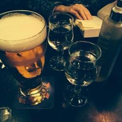 1664 brewsky at Happy Hour, 5€