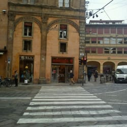 Librerie Feltrinelli, Bologna, Italy