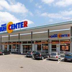 Siemes Schuhcenter Giessen, Gießen, Hessen
