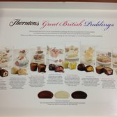 Thorntons - Delicious!!! - Belfast, United Kingdom