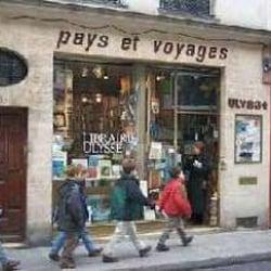 Librairie Ulysse, Paris