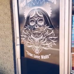 Pen and ink tattoo tattoo cherry street tulsa ok for Tulsa tattoo shops