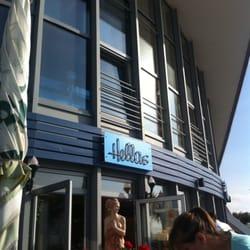 Griechisches Restaurant Hellas Teepott Inh. Vassiliki Theou, Rostock, Mecklenburg-Vorpommern