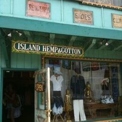 Island Hemp & Cotton - Kapaa, HI, Vereinigte Staaten