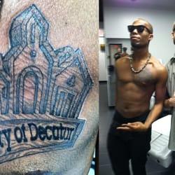 The anchor bar tattoo studio hookah bars atlanta ga for Atlanta tattoo removal