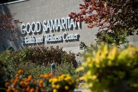 Good Samaritan Health and Wellness Center | Yelp