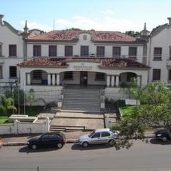 Unir - Universidade Federal de Rondônia / Centro, Porto Velho - RO