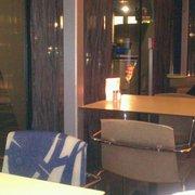 Kunsthallen Café, Wien