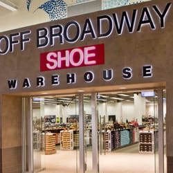 Off Broadway Shoe Warehouse is an American footwear retailer founded in in Nashville, TN. The shoe brand has over 75 locations coast to coast. It employs over 6, associates in .