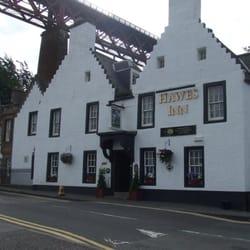 The Hawes Inn, Edinburgh