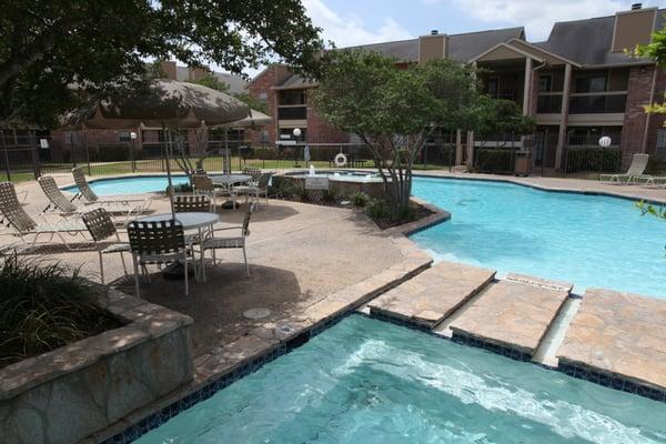 Brandon Oaks Apartments San Antonio Tx