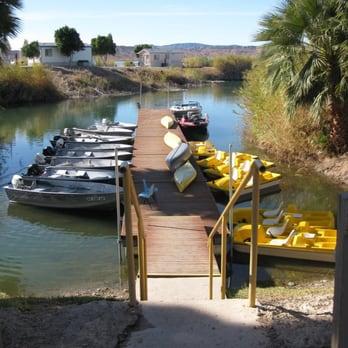 lake martinez recreation facility campgrounds yuma az