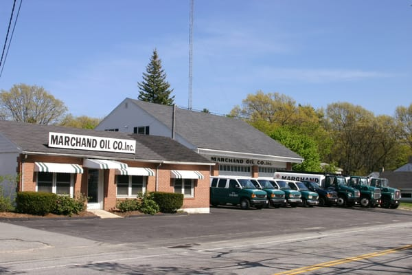 Chelmsford (MA) United States  city pictures gallery : Marchand Oil Co Inc Chelmsford, MA, United States