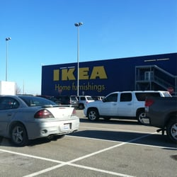 Ikea kitchen bath west chester oh yelp for Ikea driving directions