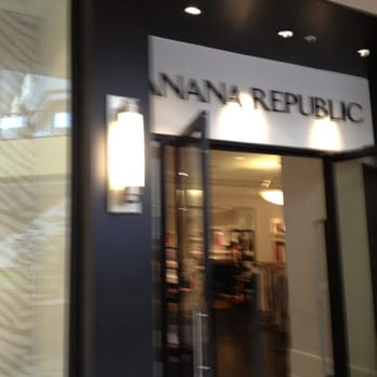 Founded in San Francisco, Banana Republic is located in about company-operated and franchise retail locations worldwide. 18 Results Found for San Jose, CA Jobs Filtered by.