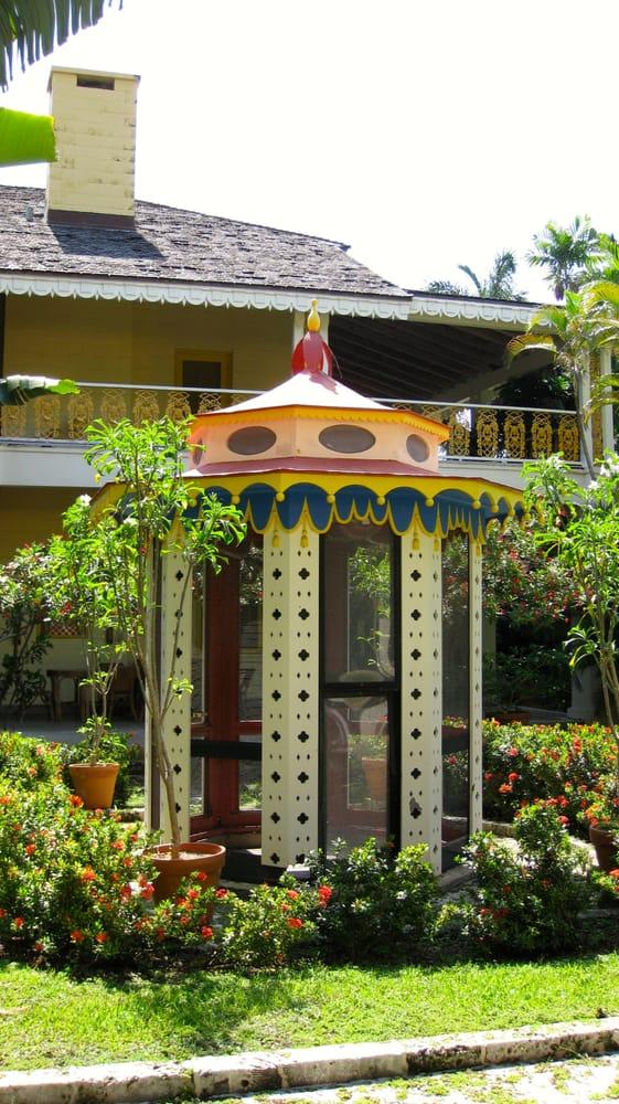 The Bird House At Bonnett House Yelp