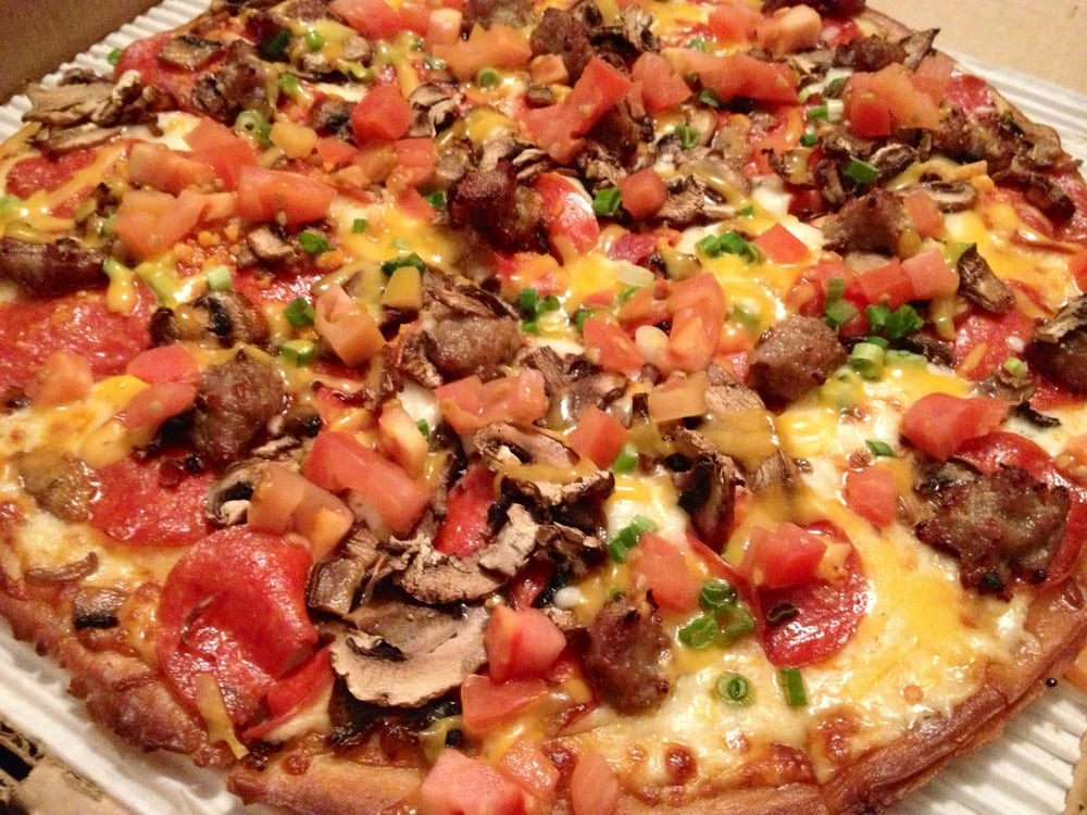 Turlock (CA) United States  City new picture : ... 33 Photos Pizza Turlock, CA, United States Reviews Menu Yelp